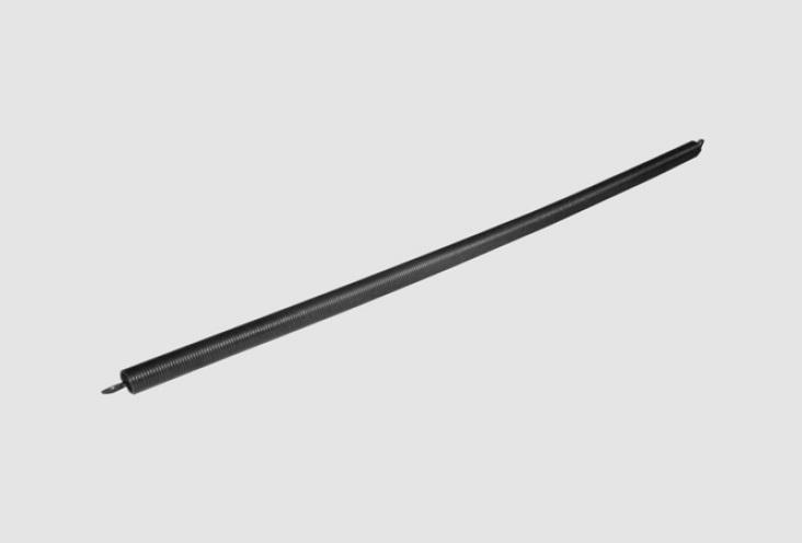 Molla per biella con dispositivo di sgancio automatico di tipo A