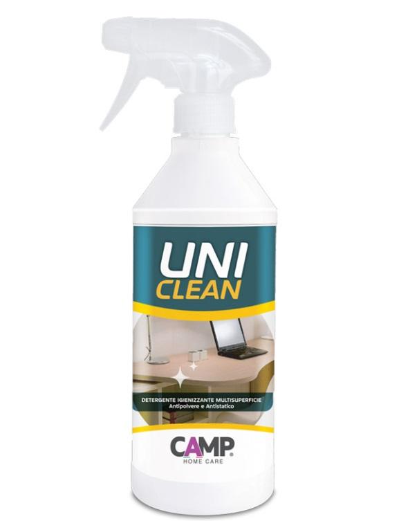 Uni Clean 750Ml