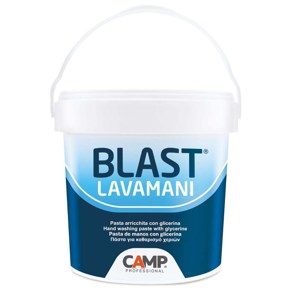 Blast pasta lavamani 1000ml