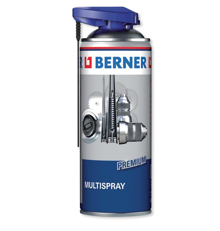 Spray universale multiuso 400Ml