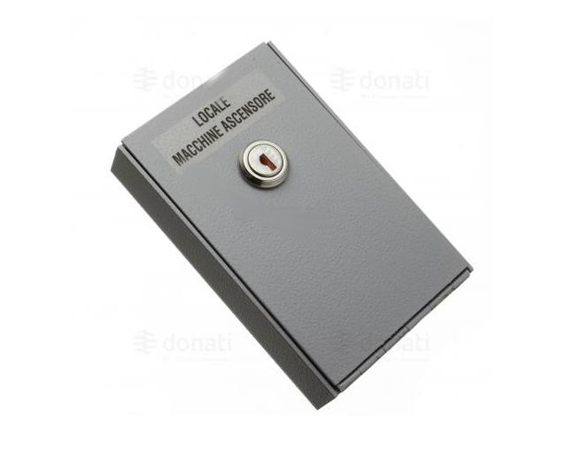 Cassetta porta chiave
