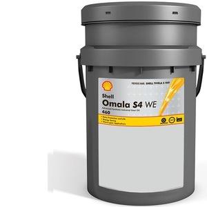 Olio sintetico per argano