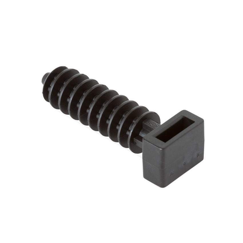 Tassello A Muro D 8 10X43 Per Fascette