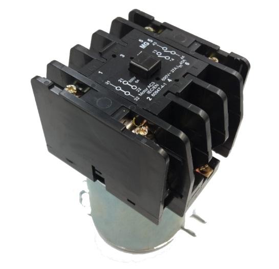 Teleruttore  MG5 - 80 V