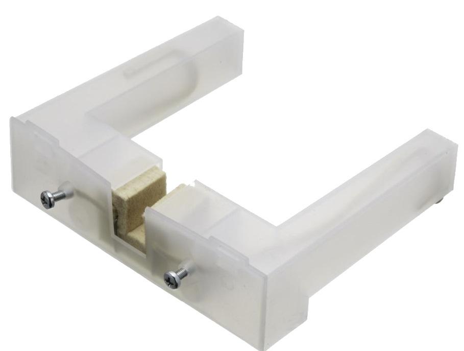 Oleatore per pattino termoplastico  T731/732