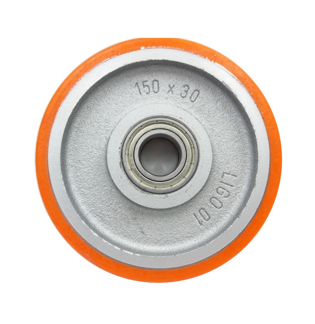 Rullo per arcata idraulica tipoS400-S500
