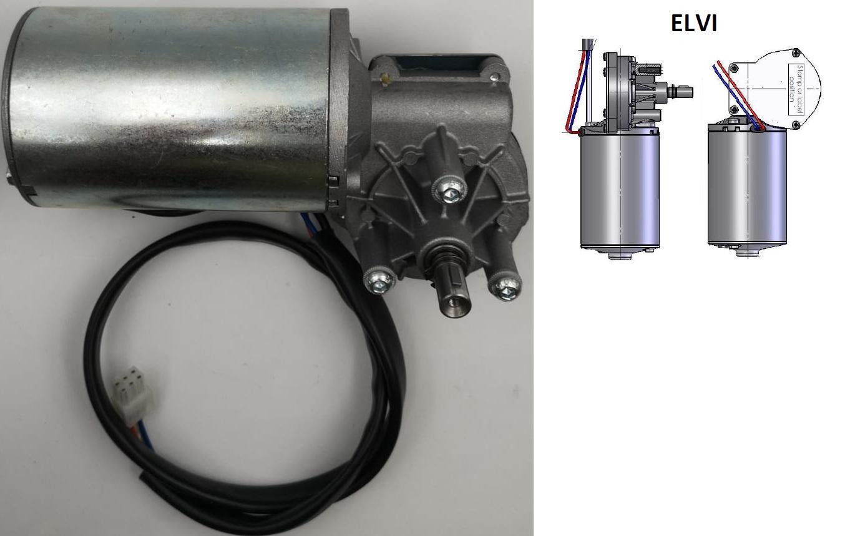 Motore Elvi per operatore
