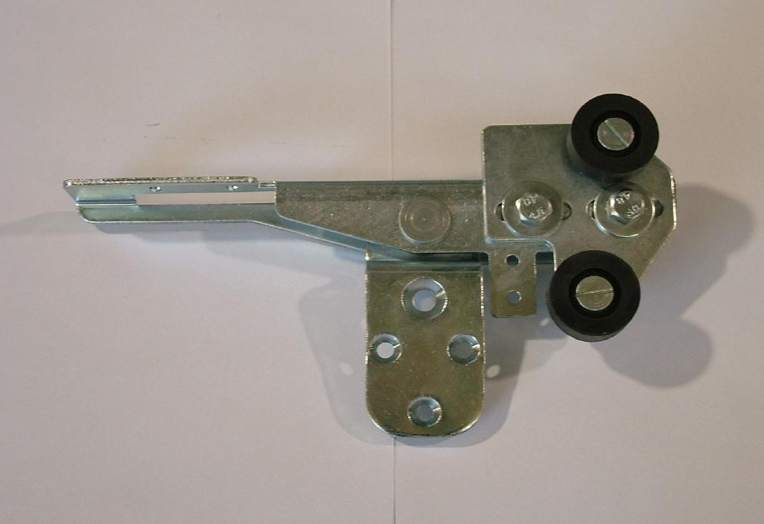 Blocco serratura completo