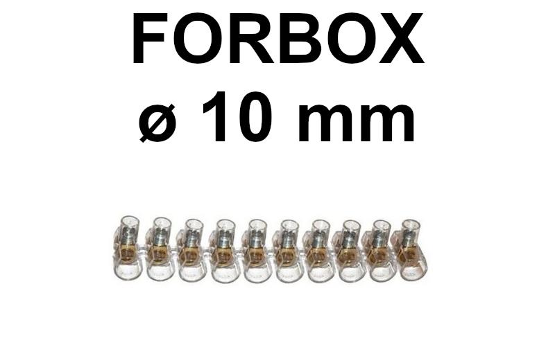 Forbox morsetti volanti