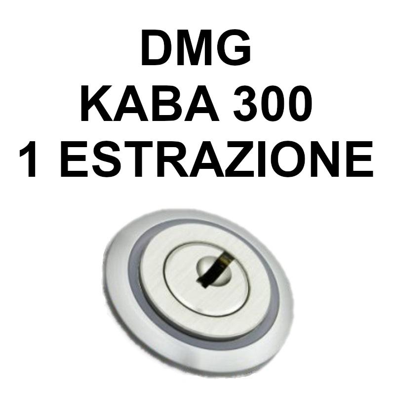 Contatto a chiave KABA