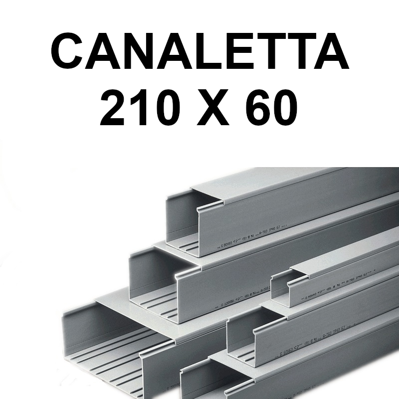 Canaletta Chiusa