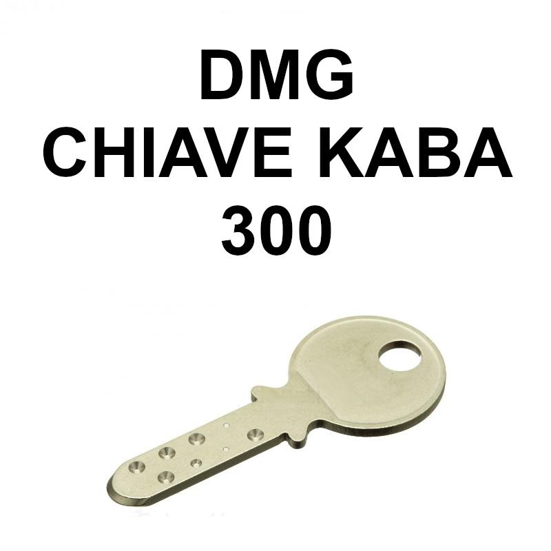 Chiave KABA