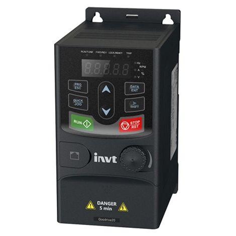 GD20 230V Con filtro