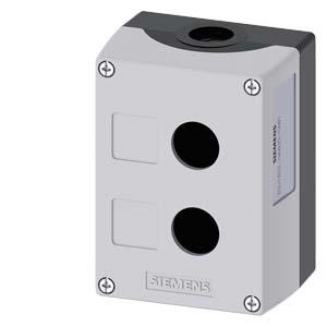 scatola pulsantiera per pulsanti