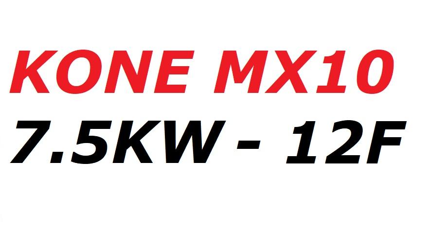 KONE MX10
