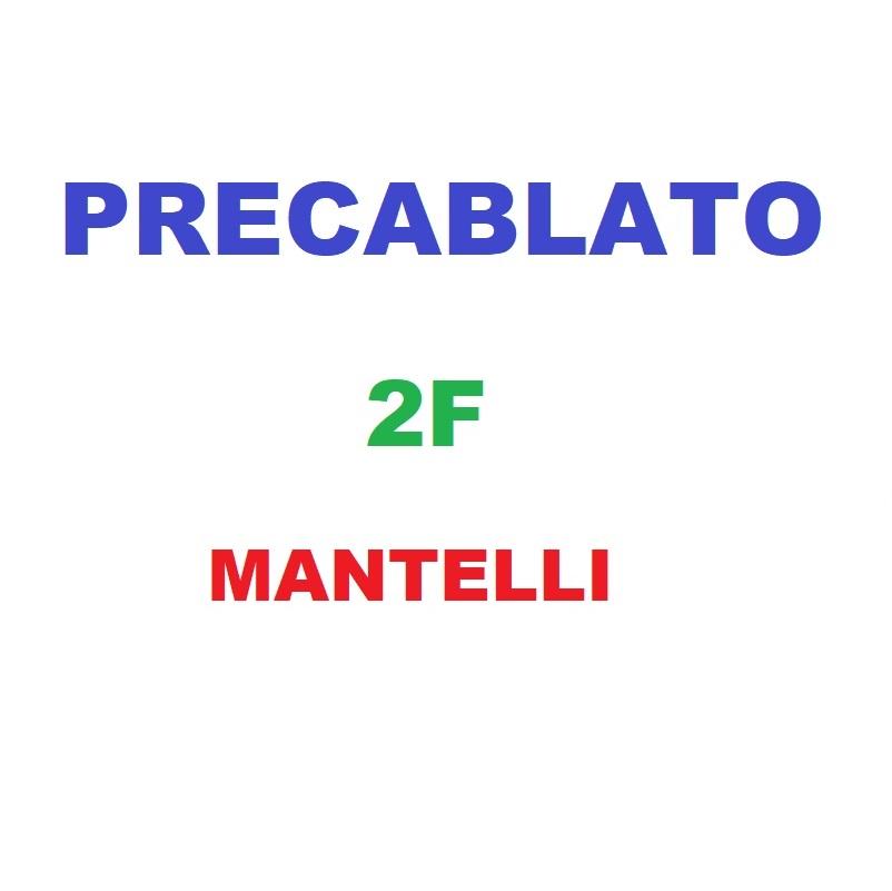 Precablato 2F Mantelli