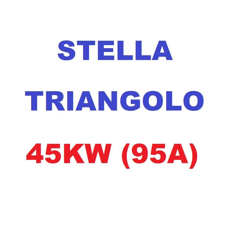 Stella Triangolo 45KW (95A)