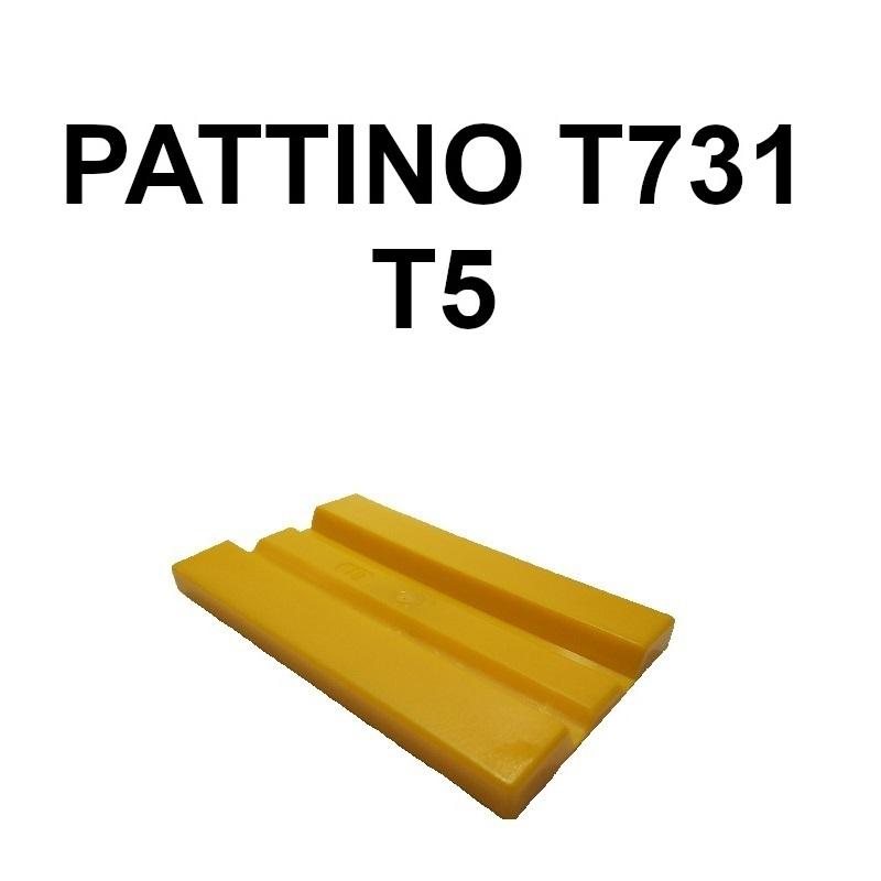 Guarnizione Per Supporto T731