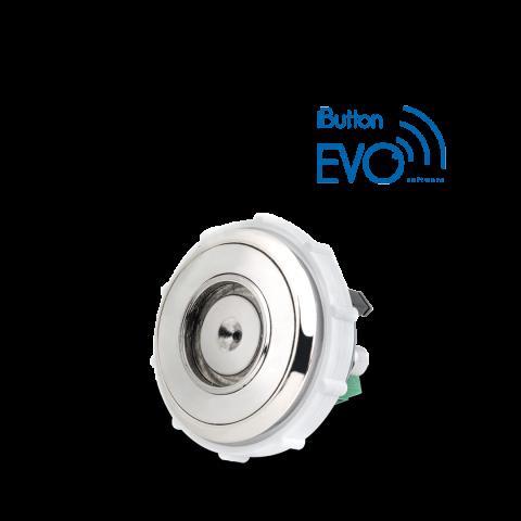 I-BUTTON  EVO Lettore